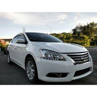 Nissan SuperSentra 1.8 頂級免鑰匙版
