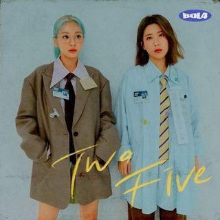 🌺Bolbbalgan 4🌺Two Five