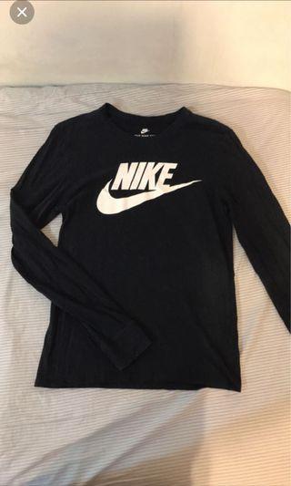 Nike 長袖