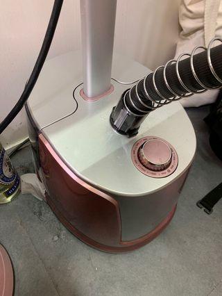 蒸氣熨斗 直立式