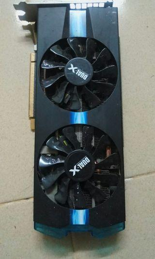 GPU r9 270x