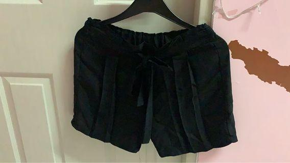 Short pants H&M inspired look a like