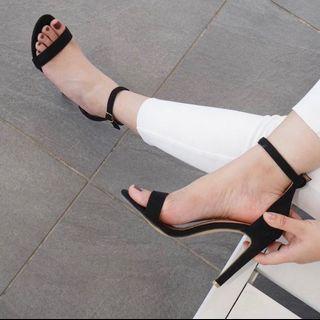 Elise heel