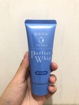Senka Perfect Whip 50g