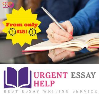 Cheapest and highest quality essay works only from the BEST PHDs AND LOCAL UNI STUDENTS!