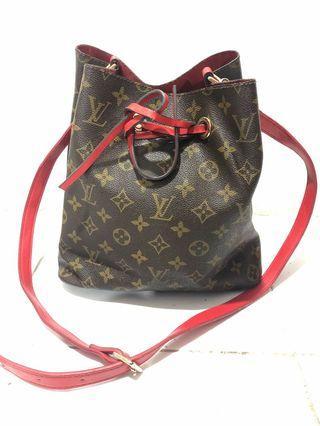 Louis Vuitton Buckets