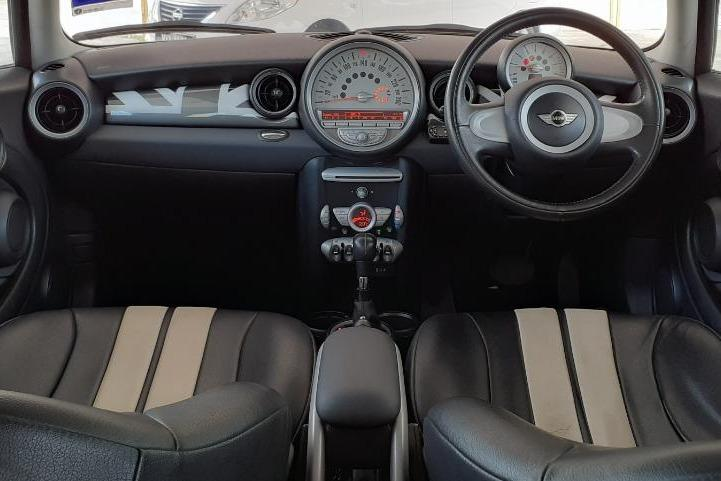 2010/14 MINI COOPER 1.6 (A) LIMITED EDITION !! 2 DOOR COUPE NEW FACELIFT !! CBU !!