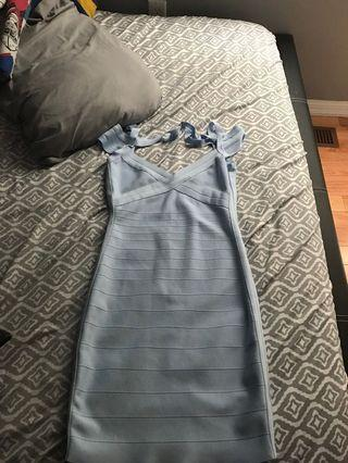 Baby Marciano Dress