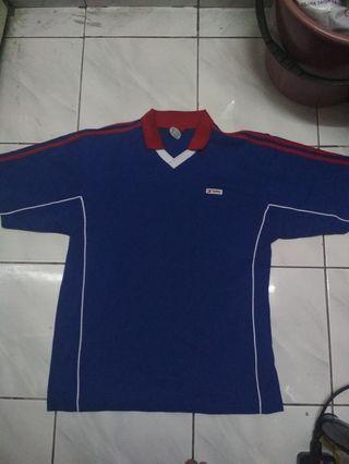 Vintage vtg tommy hilfiger tommy athletics jersey