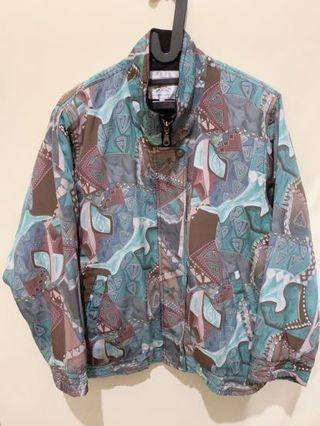 Taylor & Butler Abstract Jacket