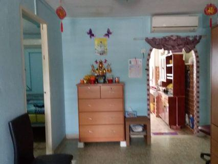 416 Eunos Road 5 Common Room For Rent