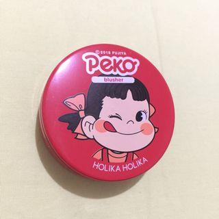Holika x Peko Cream Blusher
