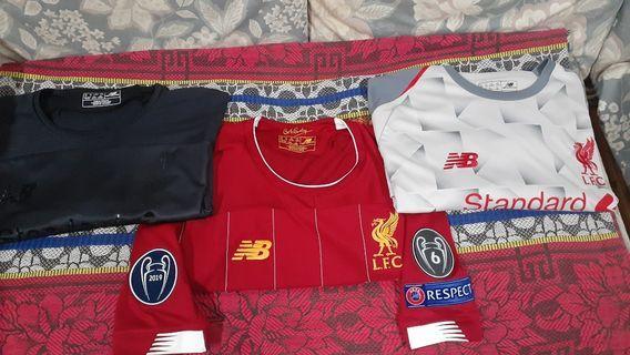 Original Liverpool Jersey