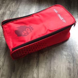 Premier League Shoe Bag