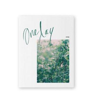 🌺IZ*ONE🌺Photo Book One Day
