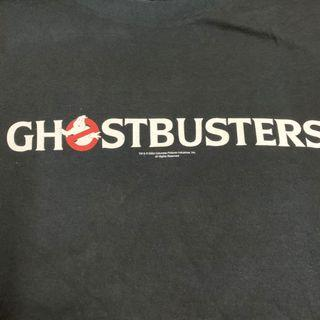 2004 Ghostbusters Movie