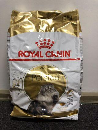 Royal Canin Persian Adult 10kg + FREE DELIVERY