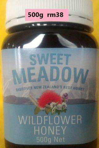Sweet Meadow special Honey
