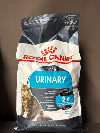Royal Canin Urinaly Care 4 kg
