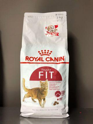 Royal Canin fit 2 kg