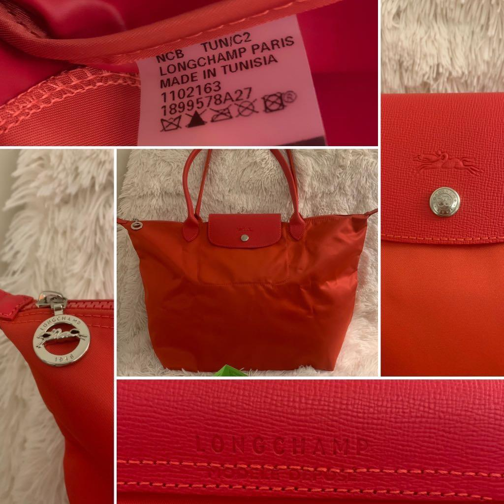 Auth Longchamp Le pliage from $49 & up