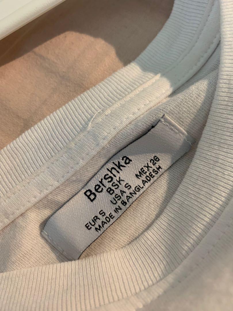 BERSHKA上衣💕