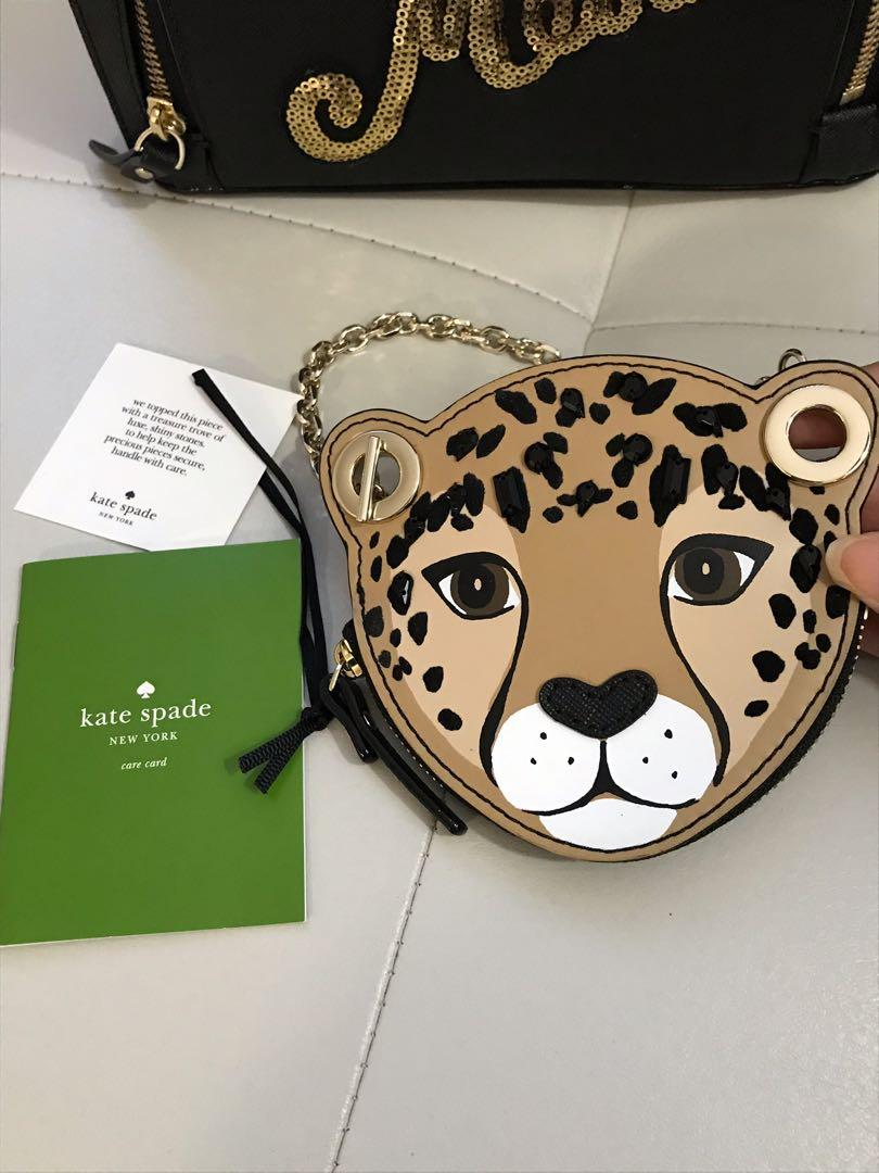 BNWT Authentic Kate Spade Backpack Plus Coin Purse