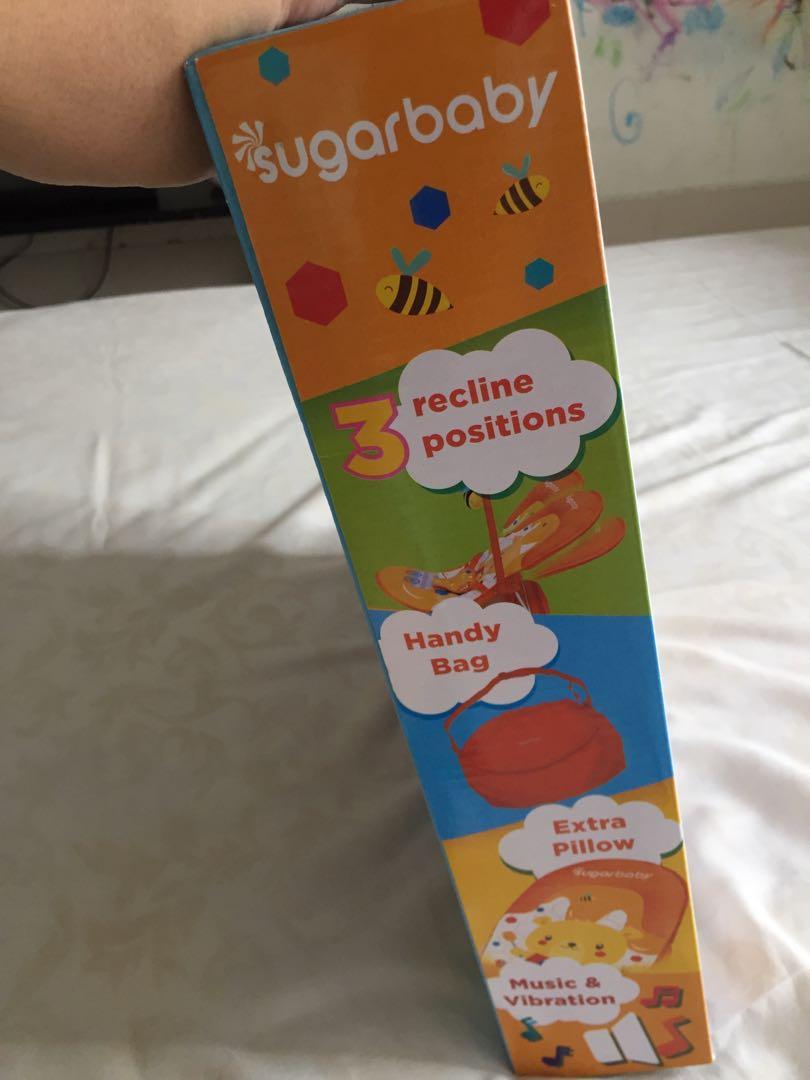 Bouncer sugarbaby