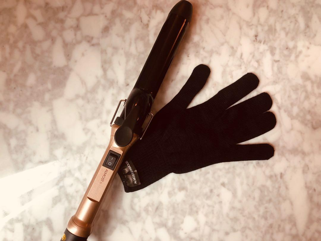 *Brand New 32 mm Tourmaline Curling Iron* Moving Sale