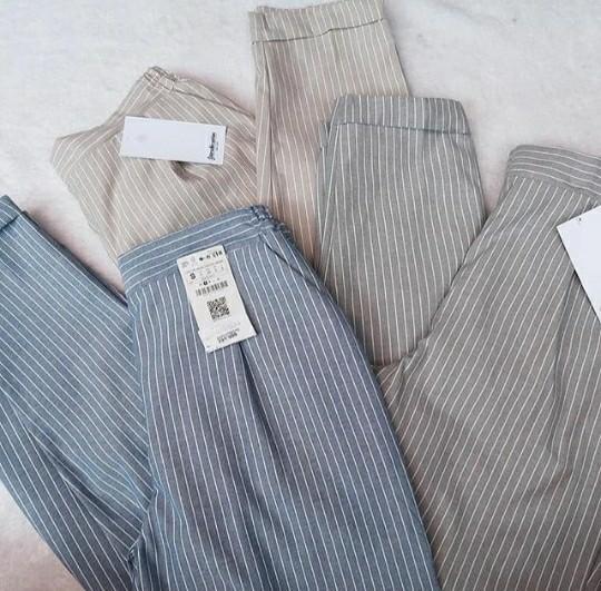 Gesya pants