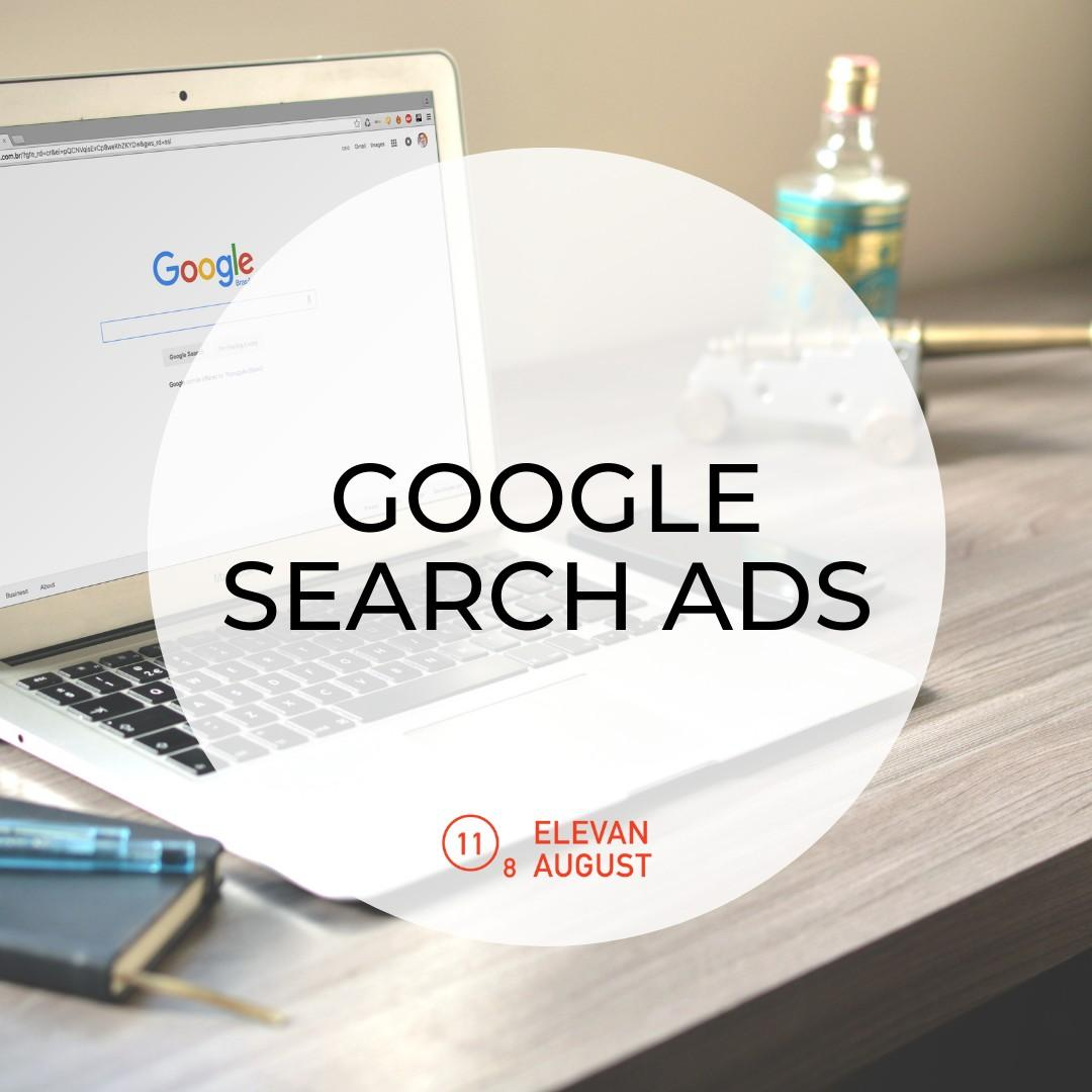 Google Ads Advertising & Marketing