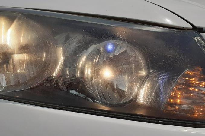 HONDA ACCORD EXECUTIVE 2.0 L (A) VTI-L FACELIFT 4 CYLINDER 16 VALVE SOHC I-VETC !!