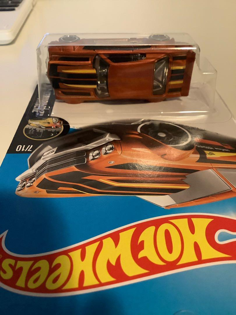 Hot wheels 1970 Chevrolet Chevy chevelle collectible diecast car