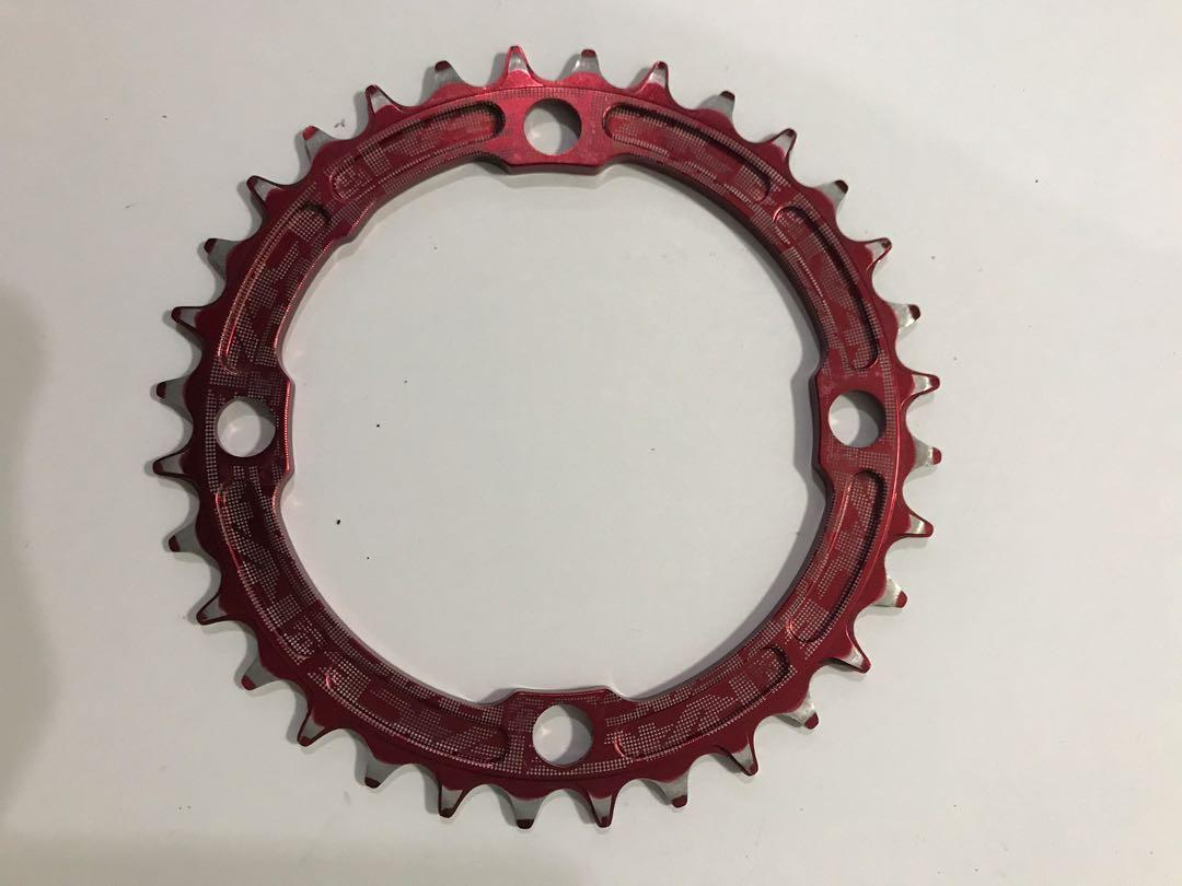 (Reserved) RaceFace 32T Narrow & Wide MTB Single Chainring