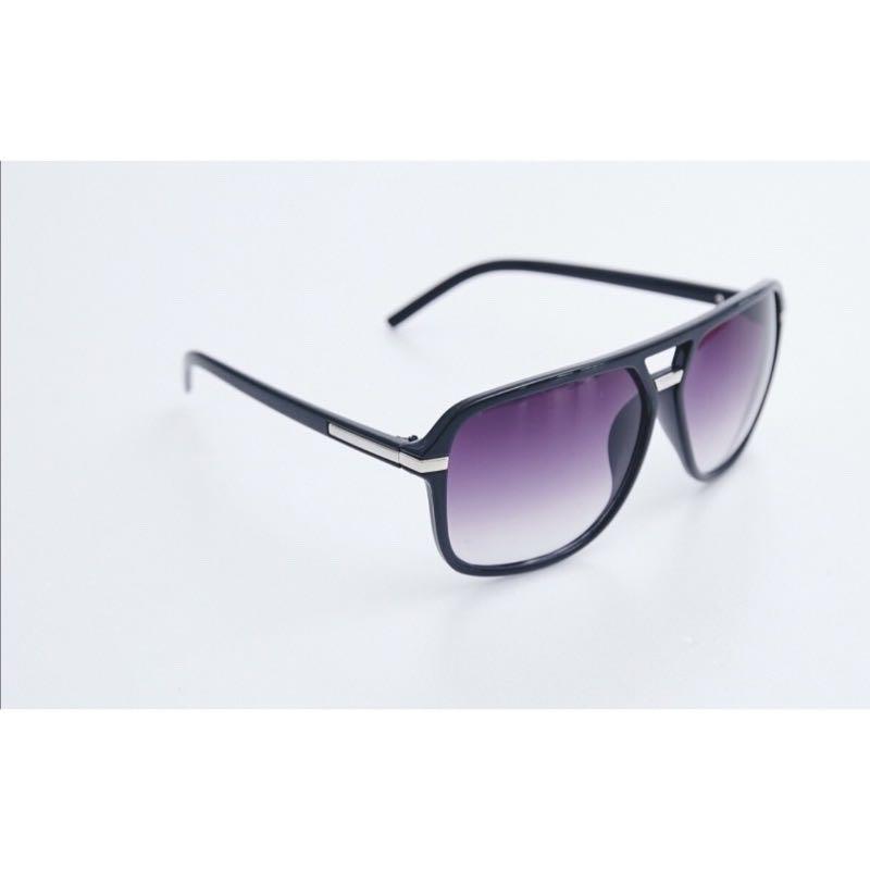現貨SALE出清✰Hania Mart✰ 雷朋膠框漸層太陽眼鏡 墨鏡 鏡架