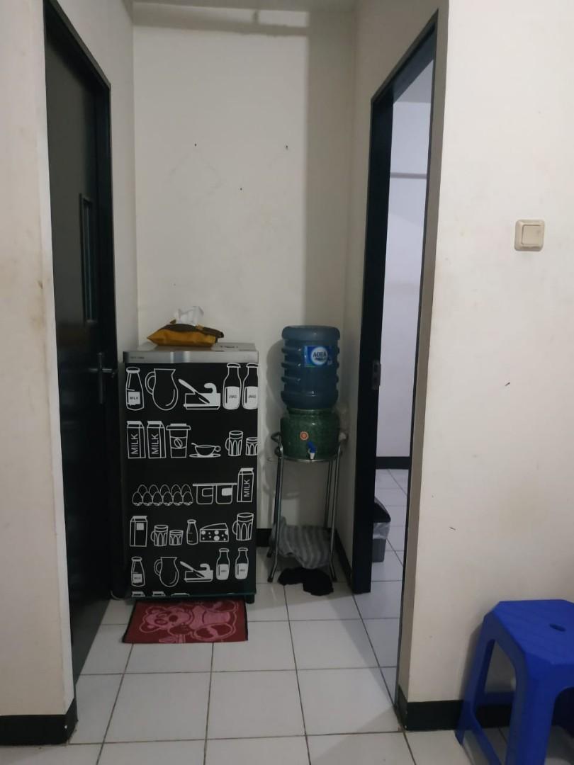 Sewa Apartemen Sentra Timur Pulogebang