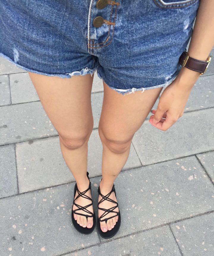 🇯🇵 Teva涼鞋 現貨