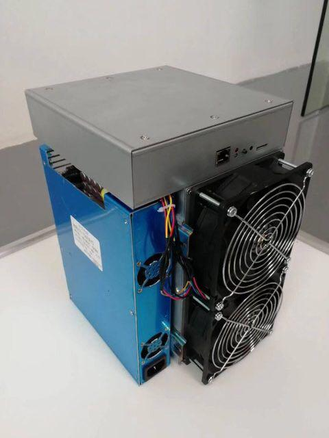 The NEW BTC ASIC miner Bitcoin Aisenminer A1 25T 2100W with Original PSU better than Love core A1 S9 WhatsMiner M3X