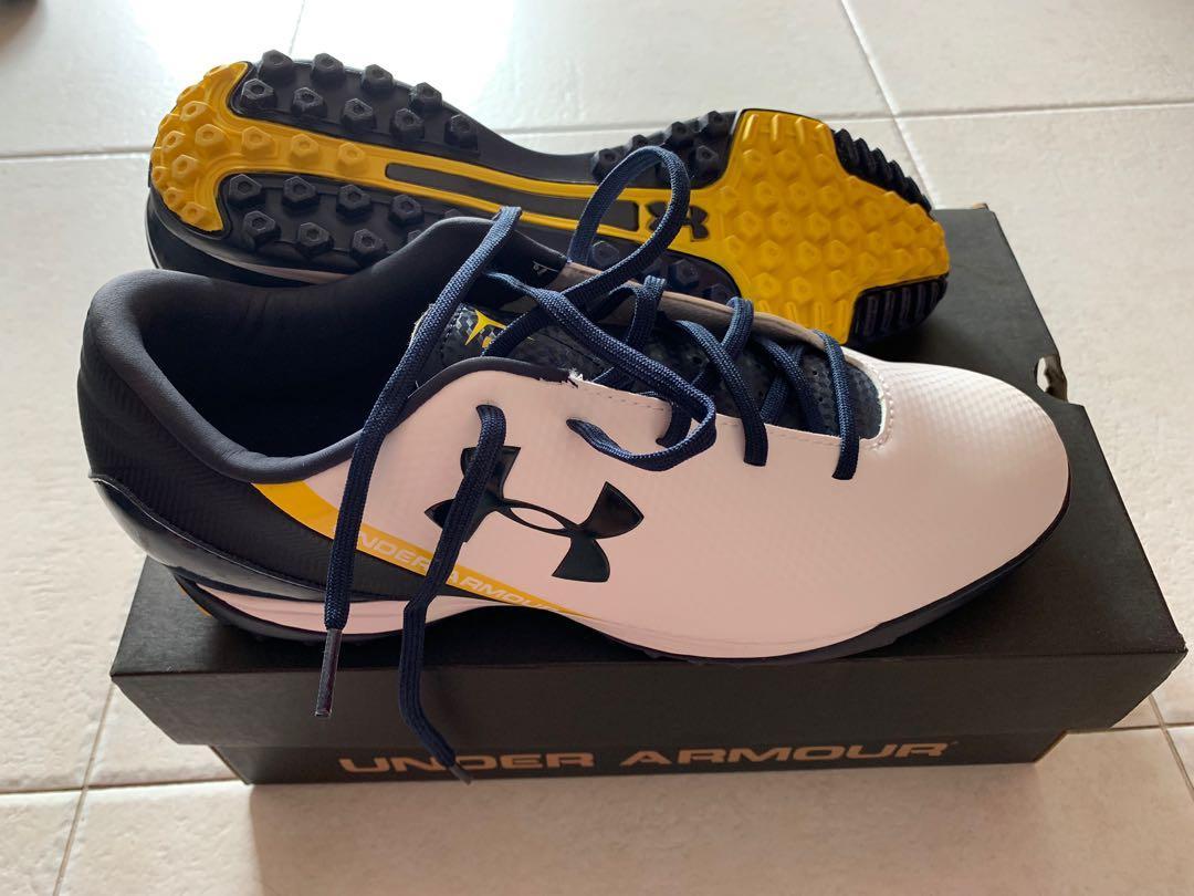 Under Armour Futsal Soccer Boots