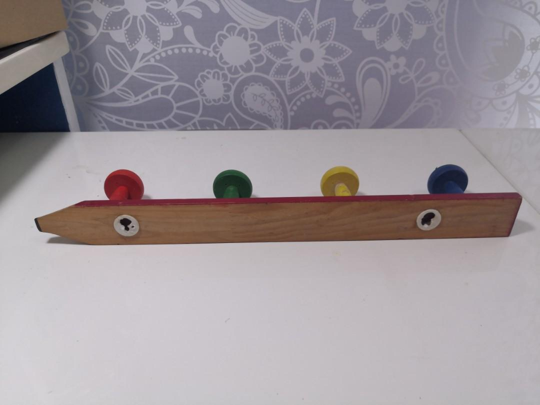 Wall  Clothes hanging hook