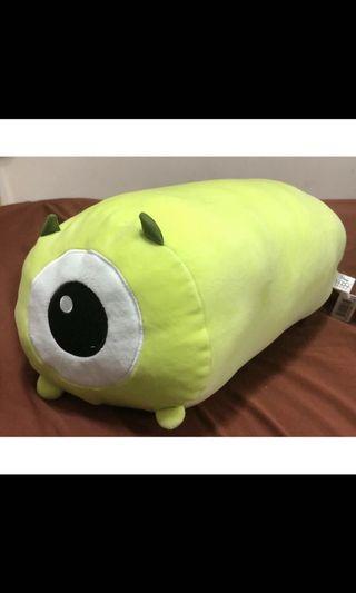 怪獸電力公司-大眼仔抱枕