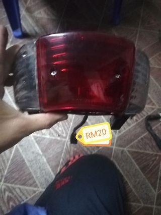 Rear Lamp Honda Ex5 Class Orimoto