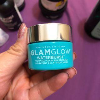 GlamGlow Waterburst Moisturiser
