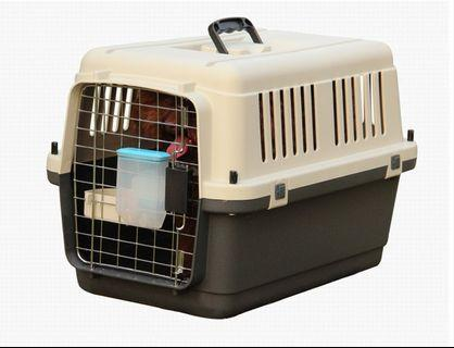 Dog accessories dog cage