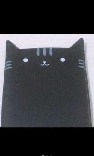 貓咪折疊隨身鏡