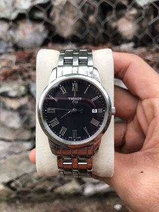 Authentic Tissot Swiss Made watch