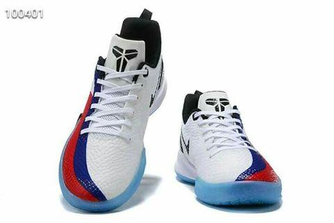 Kobe  Mamba basketball shoes