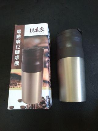 川本家磨豆機(攜帶式)