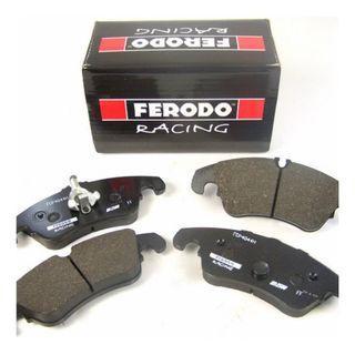 PN Ferodo DS2500 Front Brake Pads for Audi S4 B8 FCP4044H
