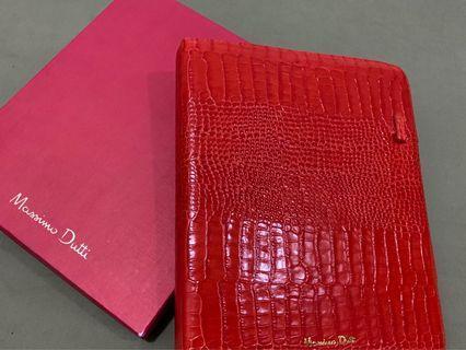 Massimo Dutti iPad Case